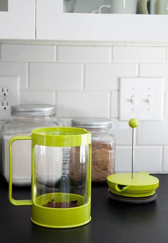 Amanda's Smart, Renovated Kitchen: gallery image 11