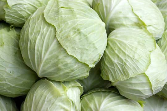 A Guide to Selecting the Best Produce: Vegetables: gallery image 8