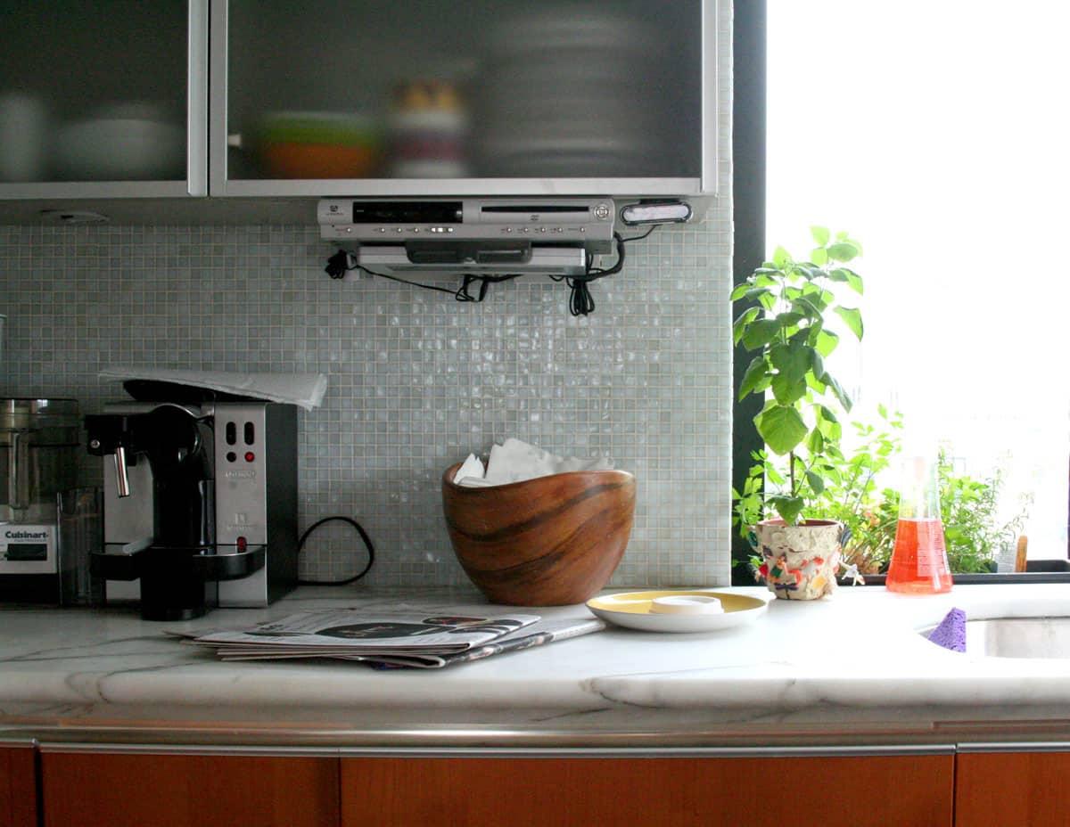 Jane's Lush Penthouse Kitchen: gallery image 7