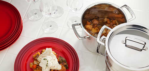 Win: $2,900 Worth of Le Creuset Products!: gallery image 1