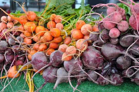 A Guide to Selecting the Best Produce: Vegetables: gallery image 4