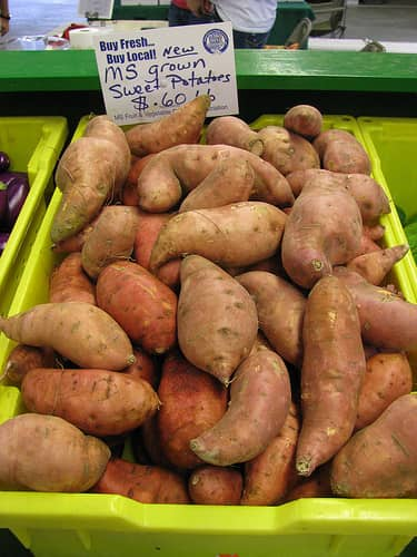 A Guide to Selecting the Best Produce: Vegetables: gallery image 33