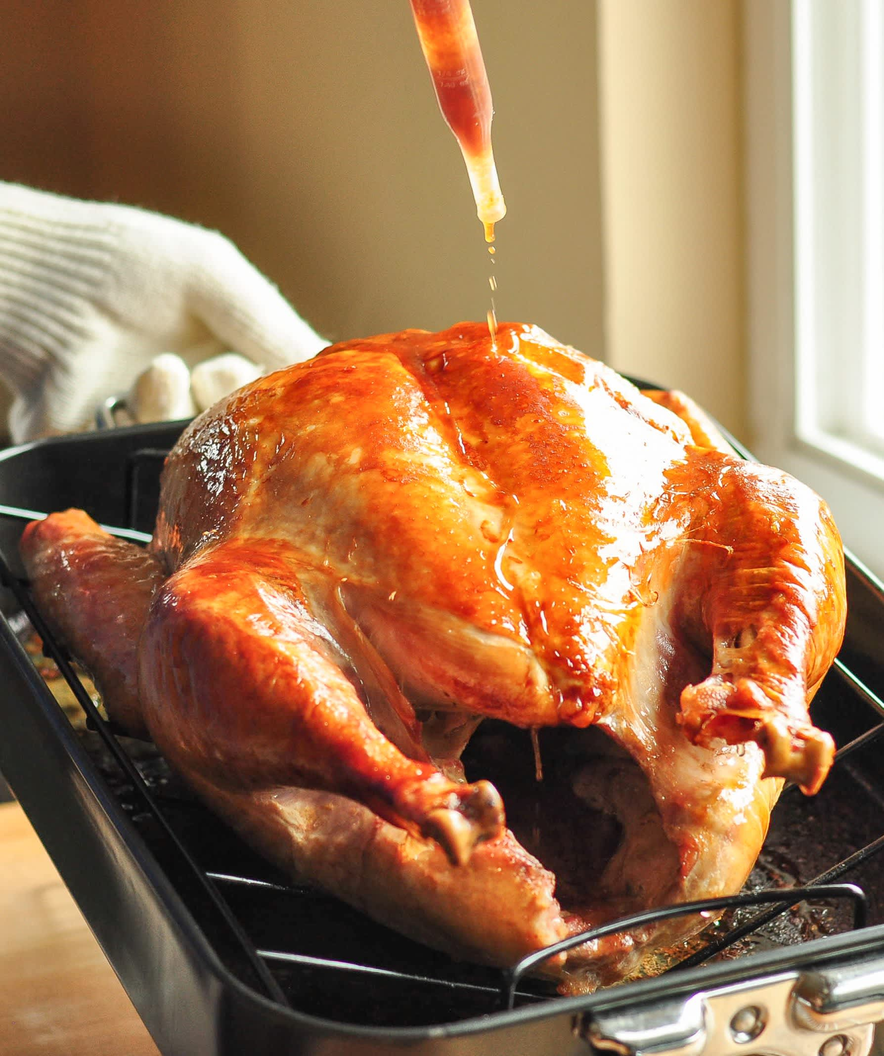 How To Cook a Turkey: The Simplest, Easiest Method: gallery image 5