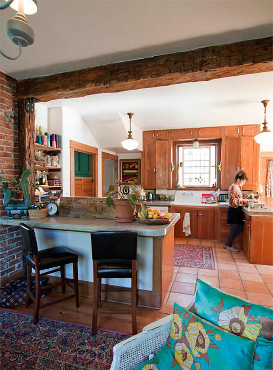 Penelope's Resourceful Kitchen Renovation: gallery image 18
