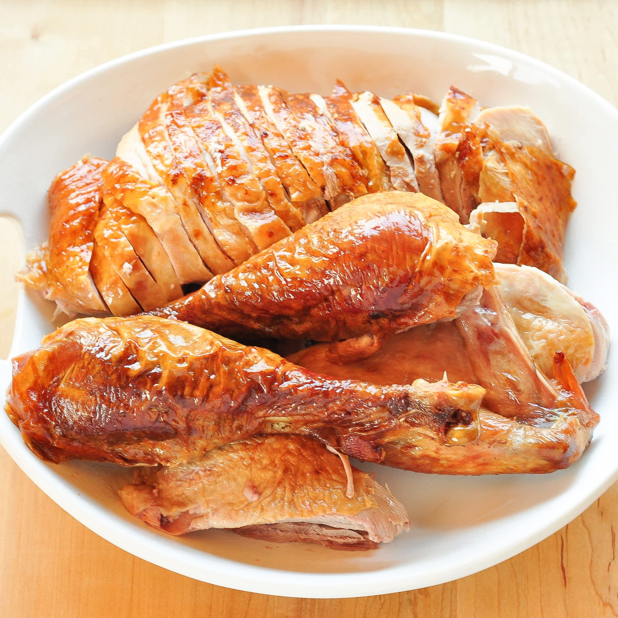 How To Cook a Turkey: The Simplest, Easiest Method: gallery image 11