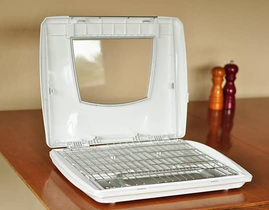 A Home Bread Proofer: The Brød & Taylor Folding Proofer Product Review: gallery image 3