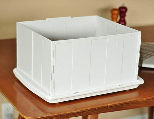 A Home Bread Proofer: The Brød & Taylor Folding Proofer Product Review: gallery image 6