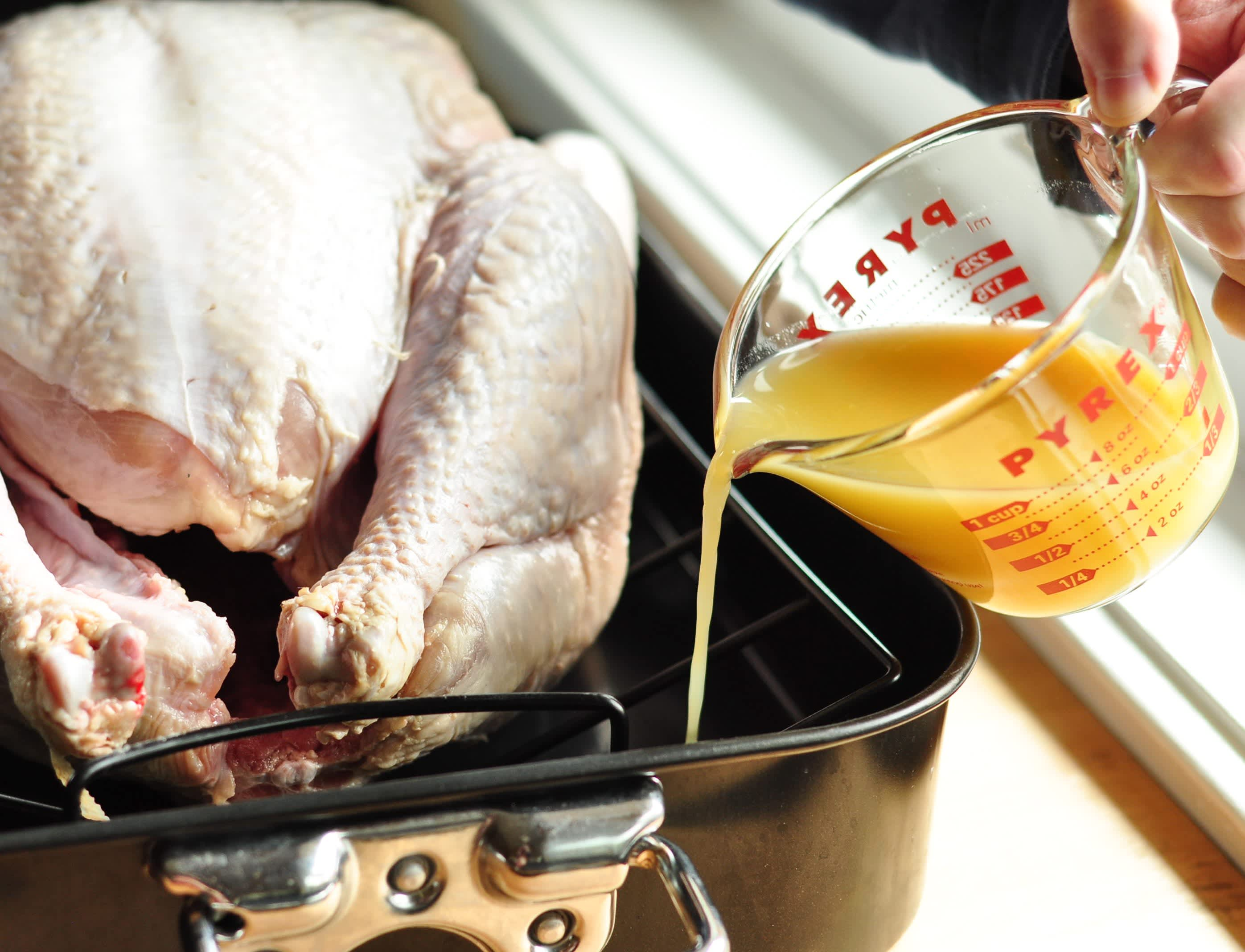 How To Cook a Turkey: The Simplest, Easiest Method: gallery image 3