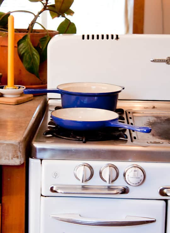 Penelope's Resourceful Kitchen Renovation: gallery image 3