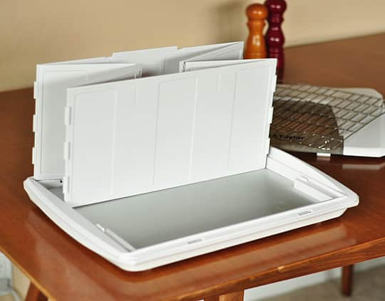 A Home Bread Proofer: The Brød & Taylor Folding Proofer Product Review: gallery image 5