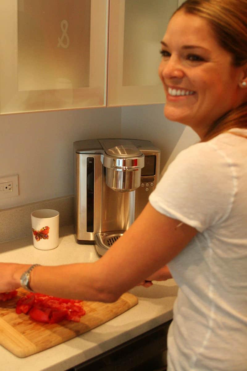 Sabrina Soto's Clean Slate: gallery image 5