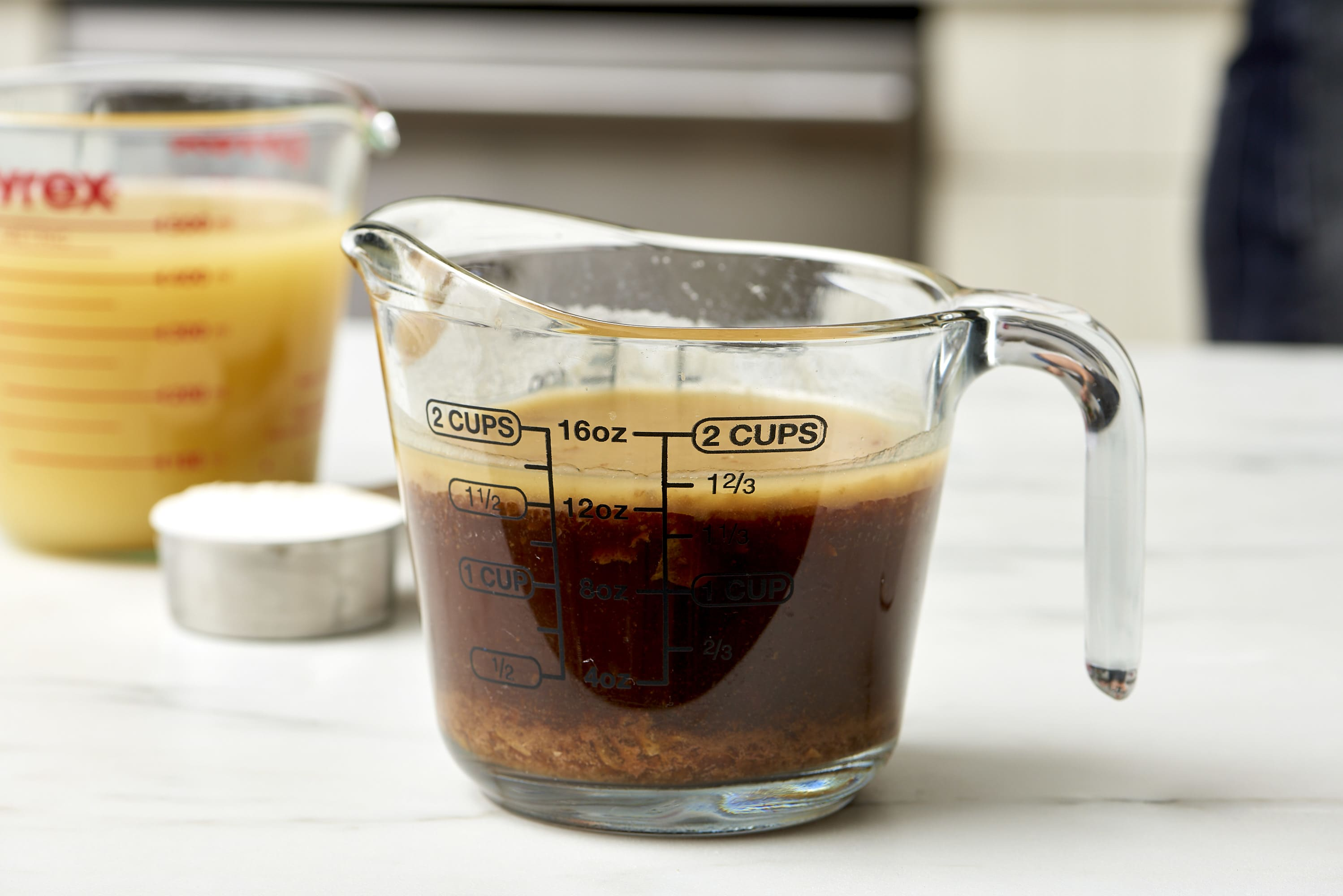 How To Make Turkey Gravy: gallery image 2
