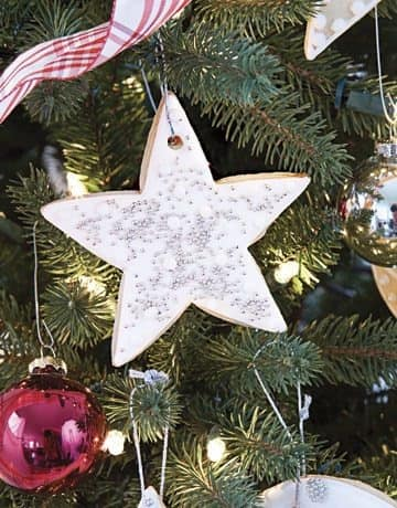 Easy & Cheap: Make Salt Dough Ornaments for Your Tree: gallery image 5