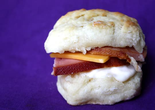 For the Bread Basket: 10 Best Rolls, Buns, and Biscuits: gallery image 4