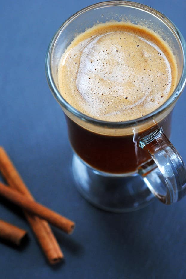 Cold-Weather Cocktail Recipe: Pumpkin Buttered Rum: gallery image 3