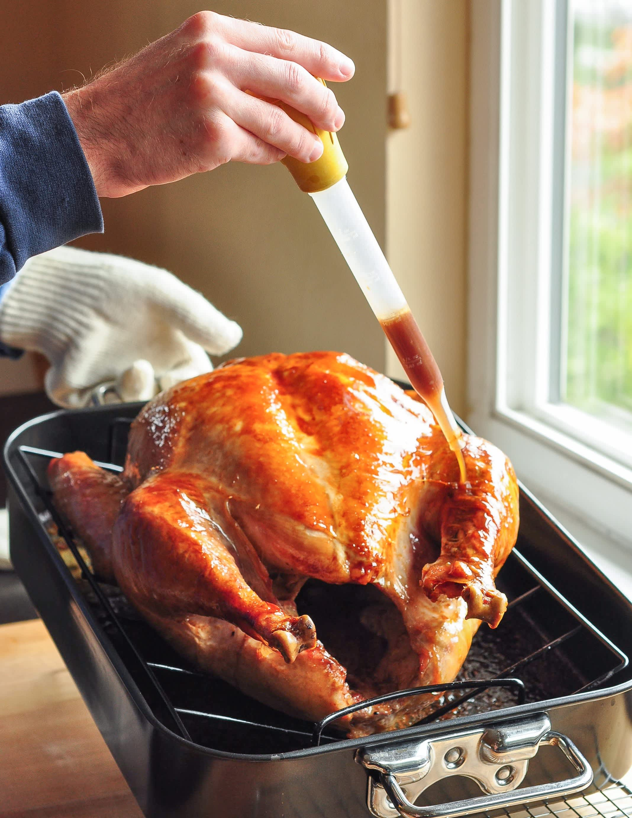How To Cook a Turkey: The Simplest, Easiest Method: gallery image 6