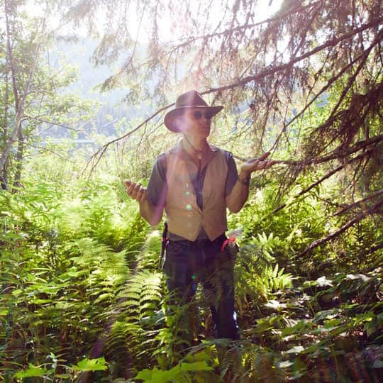 Wild Foods in Oregon: 5 Tips for Edible Foraging: gallery image 1