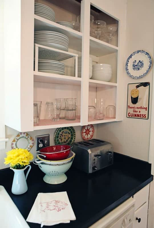 Whitney's Fabulous $50 Budget Kitchen Makeover: gallery image 12