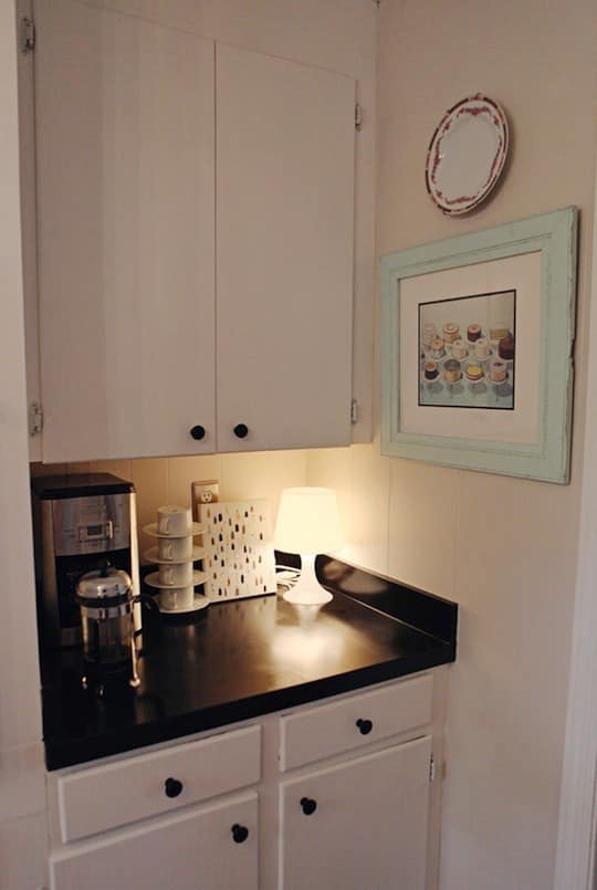Whitney's Fabulous $50 Budget Kitchen Makeover: gallery image 16