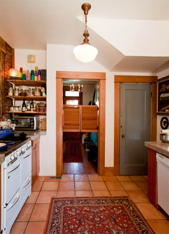Penelope's Resourceful Kitchen Renovation: gallery image 20