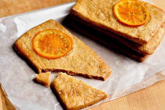 Nutmeg, Cardamom, Cloves: 10 Spiced Cookies: gallery image 3