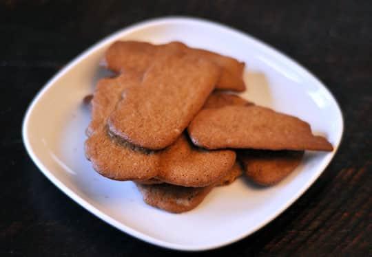 Nutmeg, Cardamom, Cloves: 10 Spiced Cookies: gallery image 6