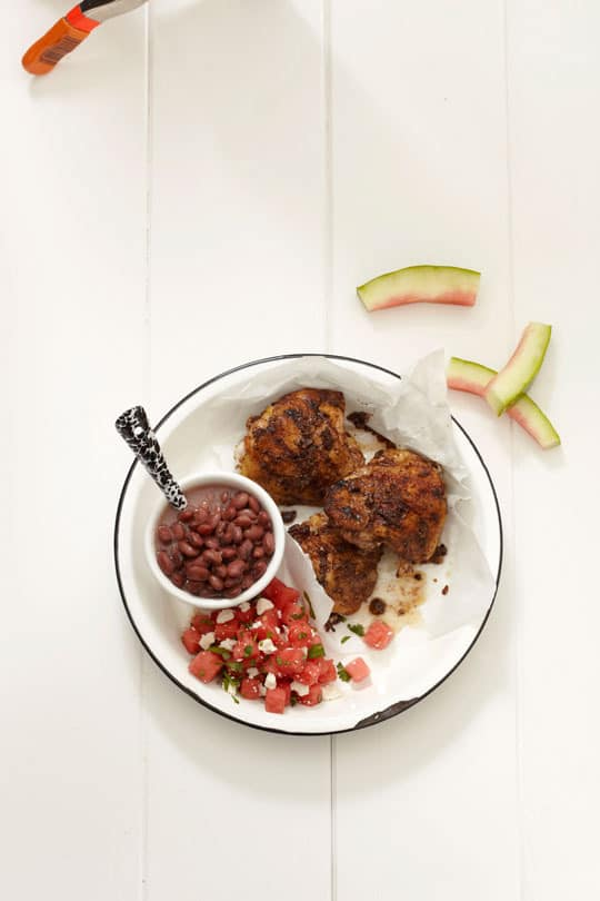Poulet by Cree LeFavour: gallery image 3