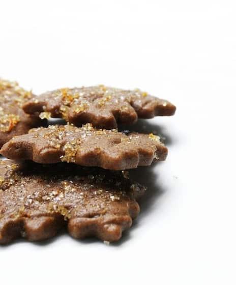 Nutmeg, Cardamom, Cloves: 10 Spiced Cookies: gallery image 2