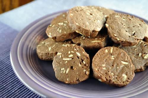 Nutmeg, Cardamom, Cloves: 10 Spiced Cookies: gallery image 9