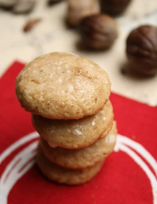 Nutmeg, Cardamom, Cloves: 10 Spiced Cookies: gallery image 7