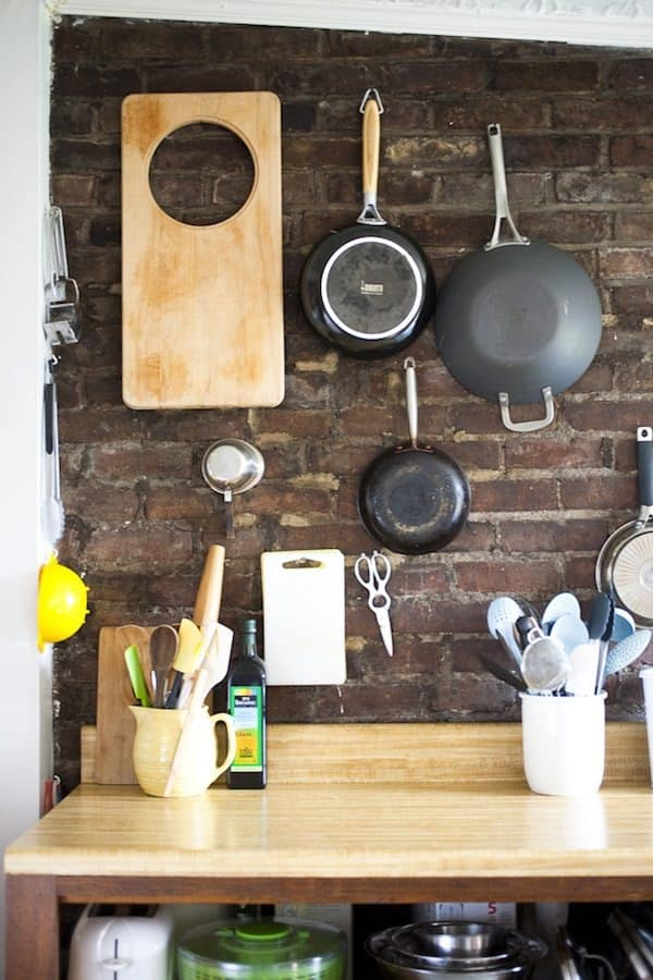 Real Simple's Kristin Appenbrink's Bright Brooklyn Kitchen: gallery image 2