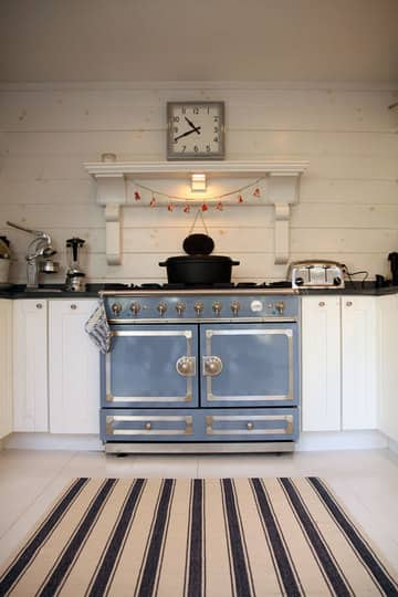 Laurent Tourondel & More: February 2011 Kitchen Tours: gallery image 1