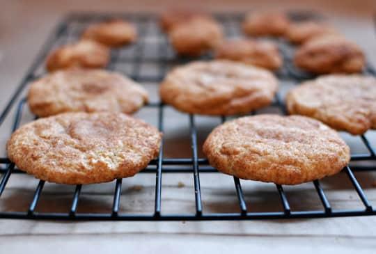 Nutmeg, Cardamom, Cloves: 10 Spiced Cookies: gallery image 5
