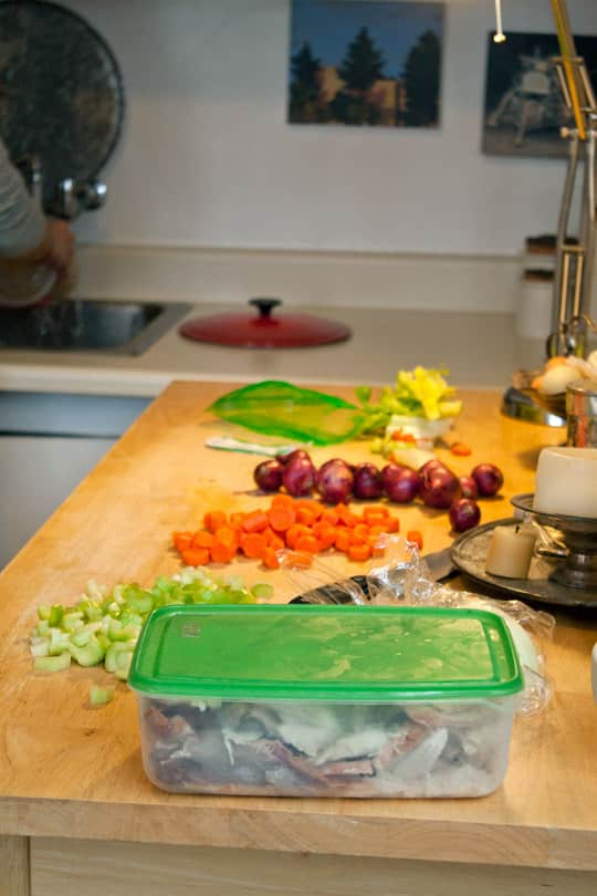 Clara's Sweet & Stylish Rental Kitchen: gallery image 23