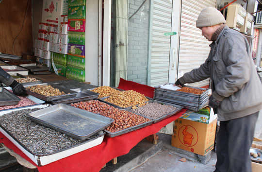 Soup Dumplings & Peking Duck: Snapshots From China: gallery image 4