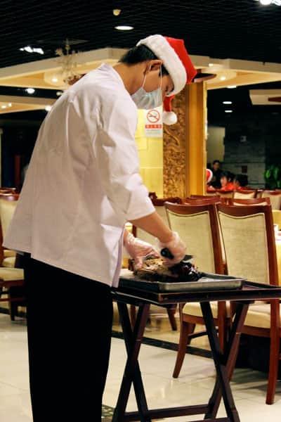Soup Dumplings & Peking Duck: Snapshots From China: gallery image 2