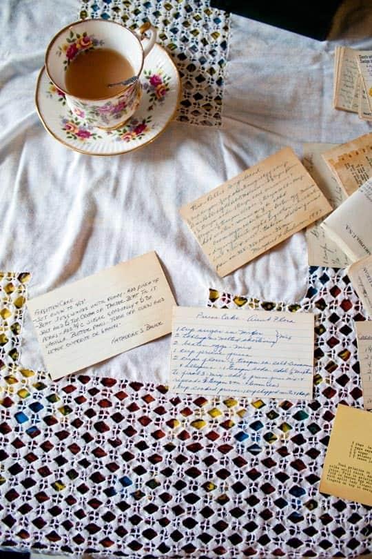 Clara's Sweet & Stylish Rental Kitchen: gallery image 20
