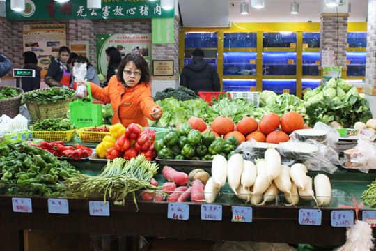 Soup Dumplings & Peking Duck: Snapshots From China: gallery image 8