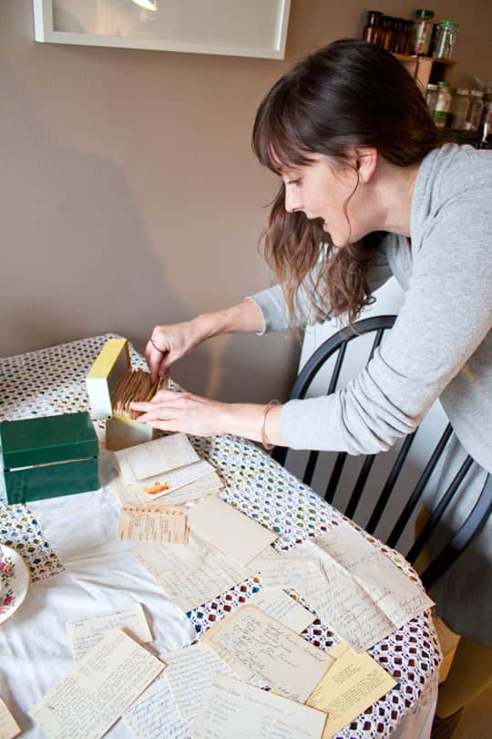 Clara's Sweet & Stylish Rental Kitchen: gallery image 13