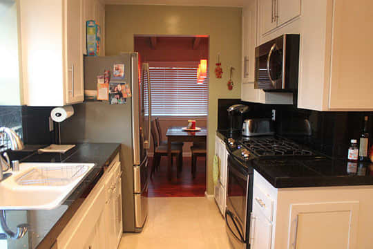 Before & After: Modernizing a 1950's Bungalow Kitchen: gallery image 6