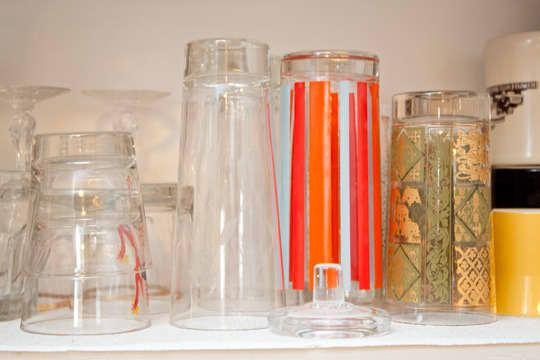 Clara's Sweet & Stylish Rental Kitchen: gallery image 10