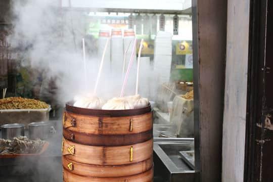 Soup Dumplings & Peking Duck: Snapshots From China: gallery image 1