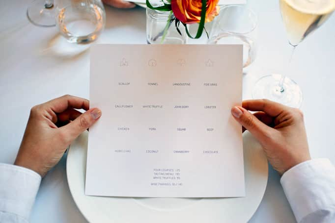 Art of the Menu: The Underrated Creativity of Menus From Around the World: gallery image 7