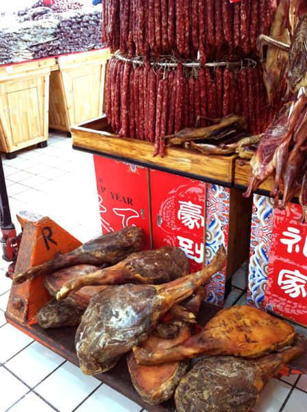 Soup Dumplings & Peking Duck: Snapshots From China: gallery image 10
