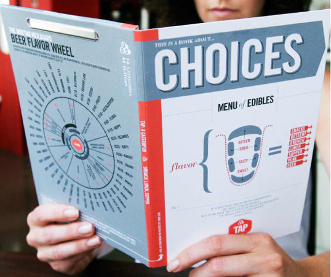 Art of the Menu: The Underrated Creativity of Menus From Around the World: gallery image 8