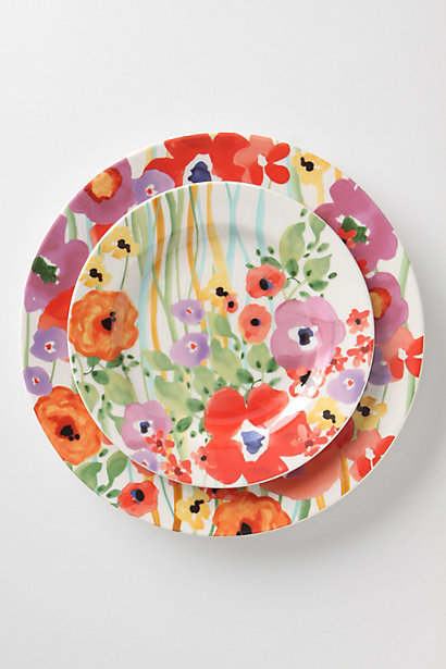 10 Sources for Colorful Dinnerware: gallery image 3