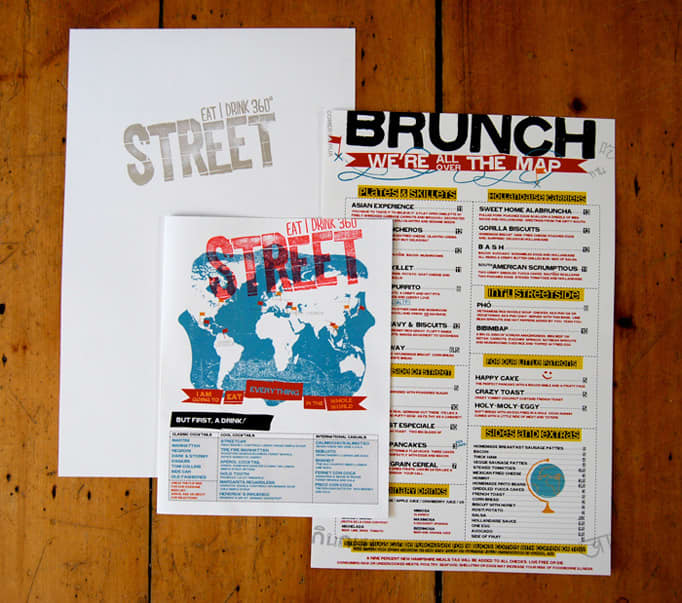 Art of the Menu: The Underrated Creativity of Menus From Around the World: gallery image 2