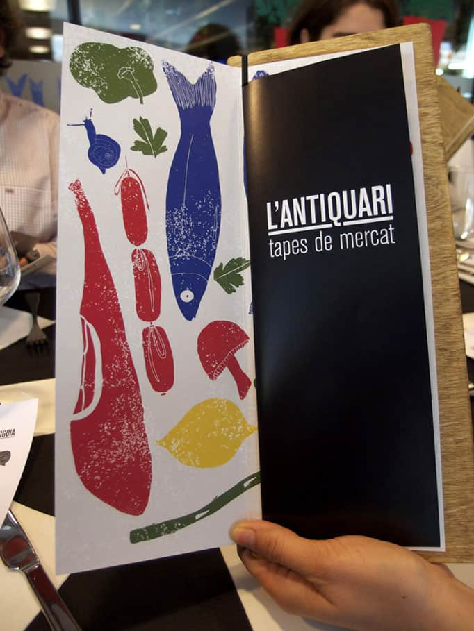 Art of the Menu: The Underrated Creativity of Menus From Around the World: gallery image 10