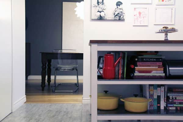 Maria's Smart $6100 Kitchen Facelift: gallery image 8