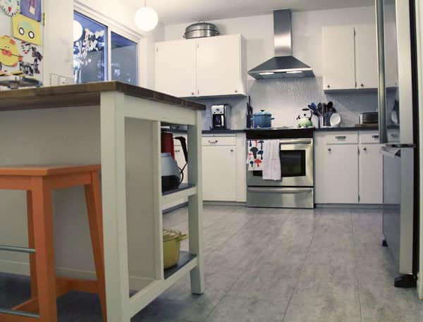 Maria's Smart $6100 Kitchen Facelift: gallery image 10